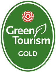 Green Toursim Award Gold